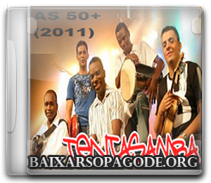 Tentasamba - As 50+ (2019)