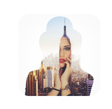 Double Exposure - FotoLab APK