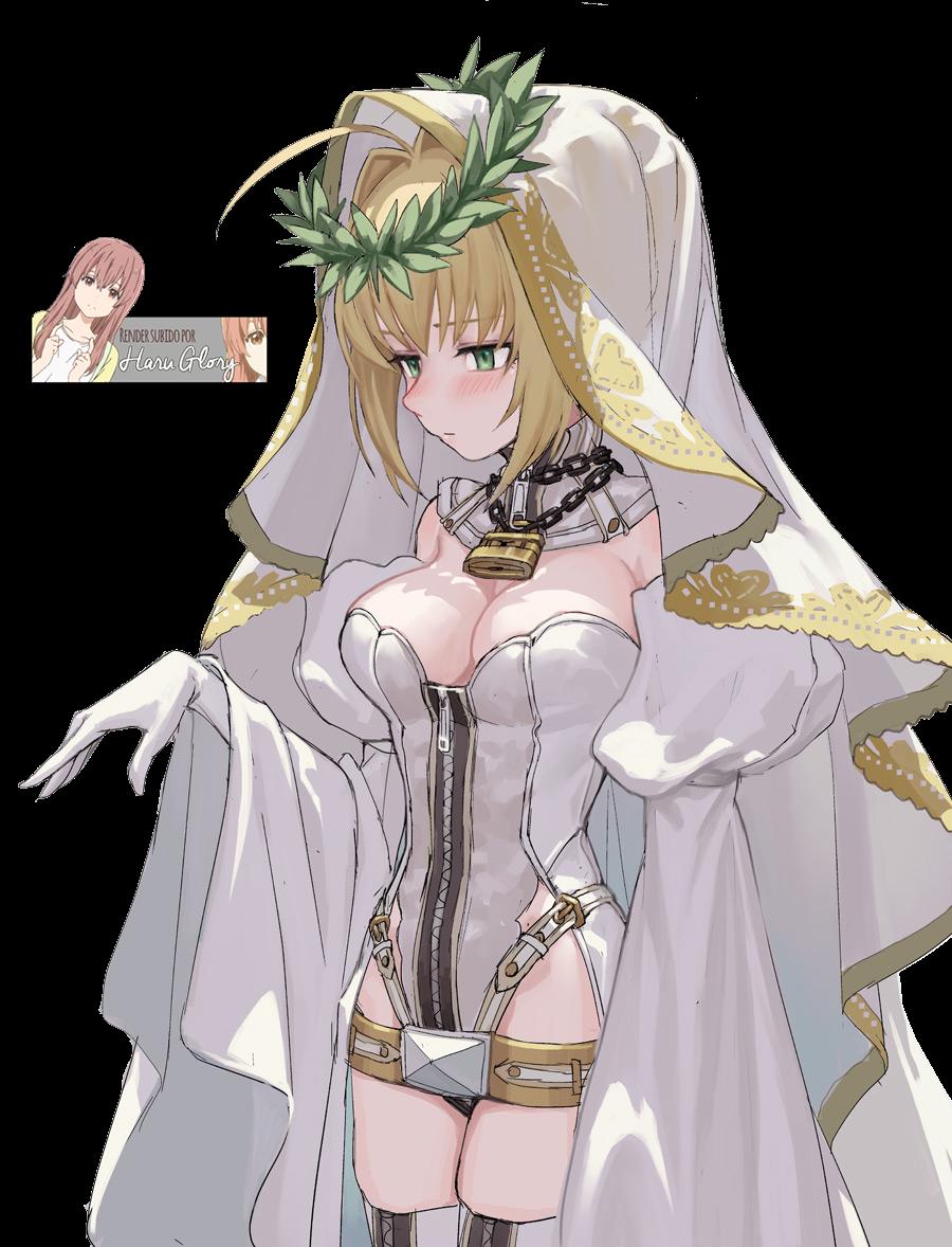 Nero Claudius 18