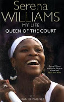 Serena Williams My Life