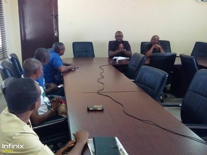 Nigerian government announces mass recruitment