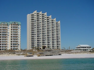 Destin Florida Real Estate, Hidden Dunes Condos For Sale