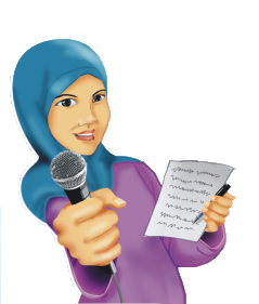 Tips Sukses Jadi MC (Master of Ceremony)
