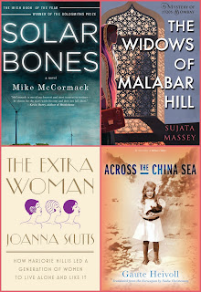 8 great books from small presses