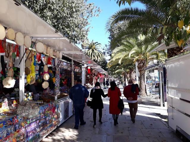 christmas-market-malaga-el-parque