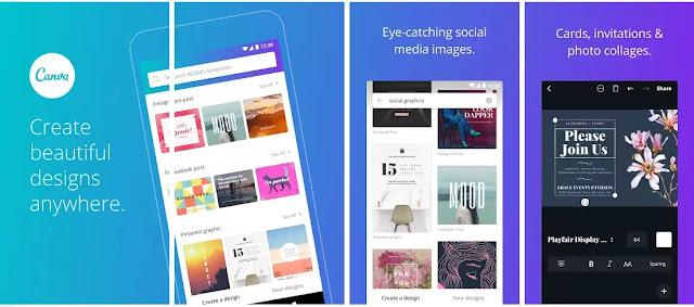 5 Aplikasi Android yang Membuat Blogger Semakin Semangat - 05