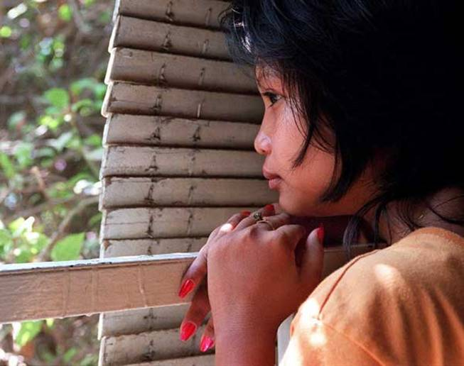 cambodian daughter