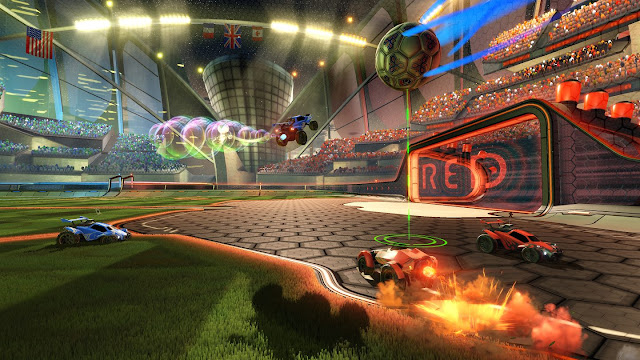 Download Game Rocket League Full Version