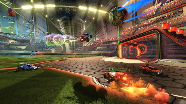 Download Game Rocket League Full Version