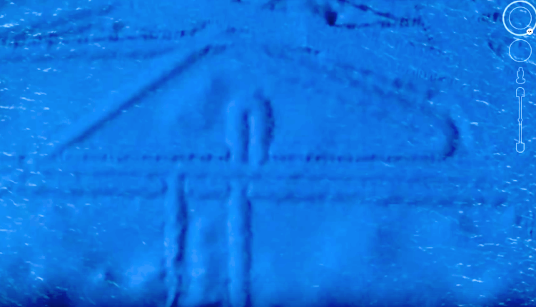 "Ufo Sightings Daily: Scoperta una ""Base Aliena UFO"" su Google Maps?"