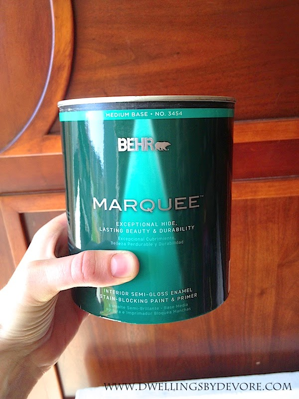 Marquee Paint Review