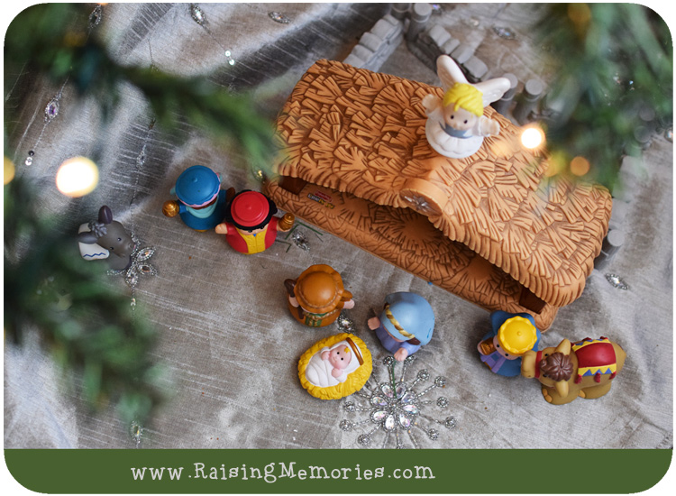Blog Post on Handling Christmas Stress for Moms