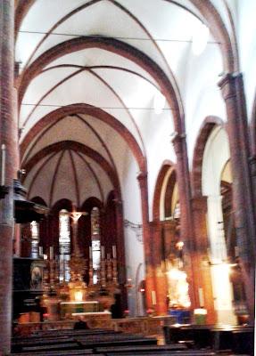 Chiesa di San Domenico a Torino