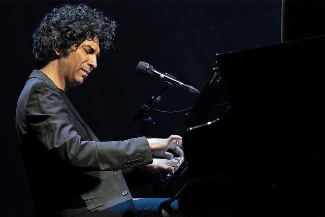Diego Amador - Flamencos y Mestizos - Sala Berlanga (Madrid) - 15/12/2018