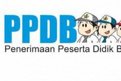 Pendaftaran Peserta Didik Baru PPDB SMA Negeri Palembang 2019