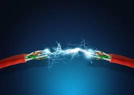 Resultat d'imatges de carregues electriques