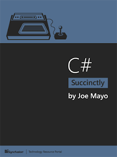 C# Succinctly