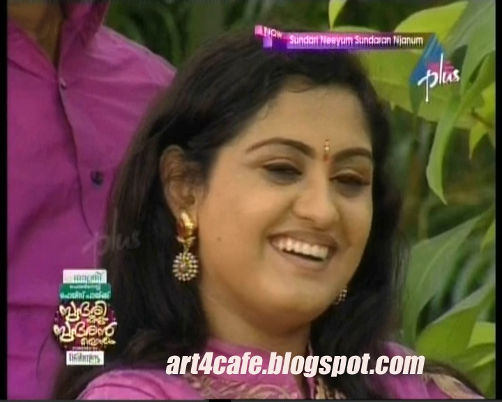 Exclusive Collection Of Cute Photos Of Kerala Television
