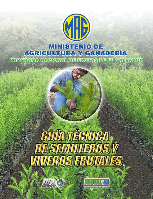 libros de agronomia pdf gratis guia t cnica de semilleros
