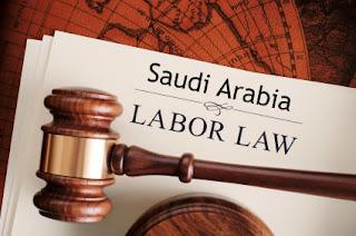 Saudi Labor Law, Saudi Arabia Labor Law 2015, Labor Law Saudi Arabia