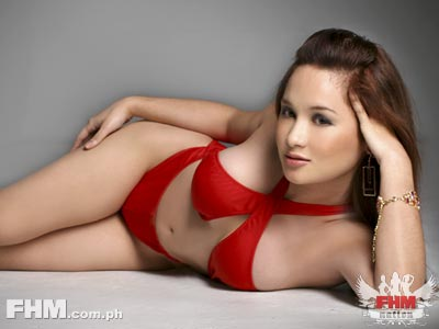 kristine hermosa naked picture