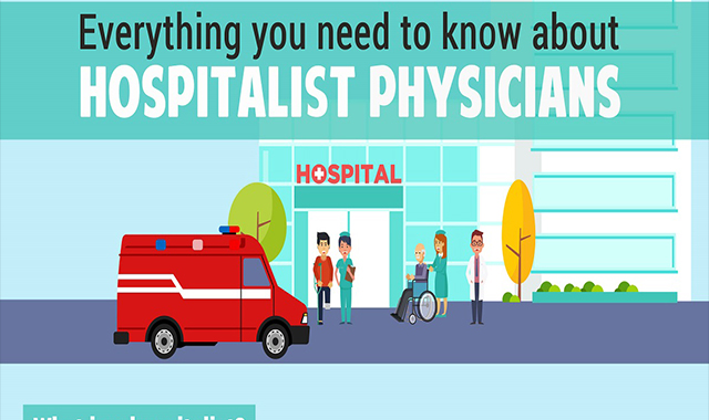 Everything You need To Know About Hospitalist Physicians
