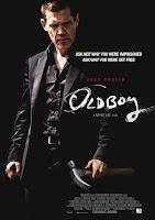 oldboy - visione cinematografica