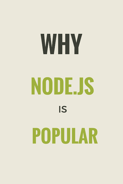 Learn What is Node.js ? Why Is It So Popular? and where you can use it?