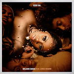 Remy Ma - Melanin Magic (Pretty Brown) [feat. Chris Brown] - Single Cover