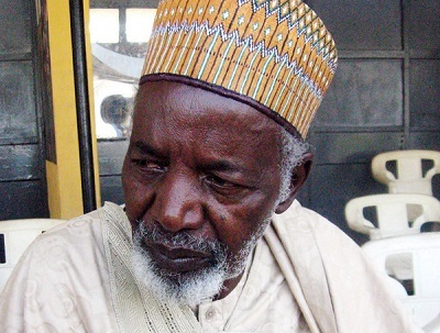 Northern leaders are always deceiving themselves about unity - Balarabe Musa