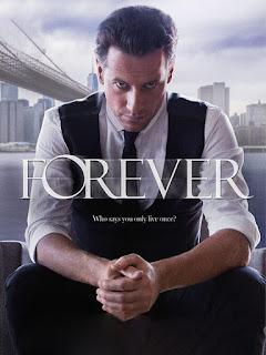 Forever Temporada 1 [Mega] (2015)