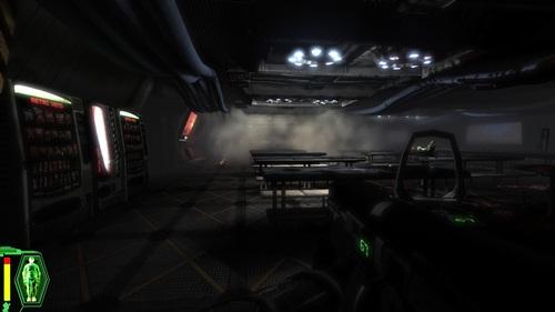 Download Colonial Defense Force Ghostship - PC (Completo em Torrent)