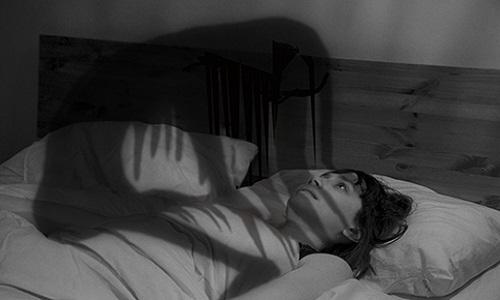 Karabasan veya Uyku Felci Problemi Olanlar