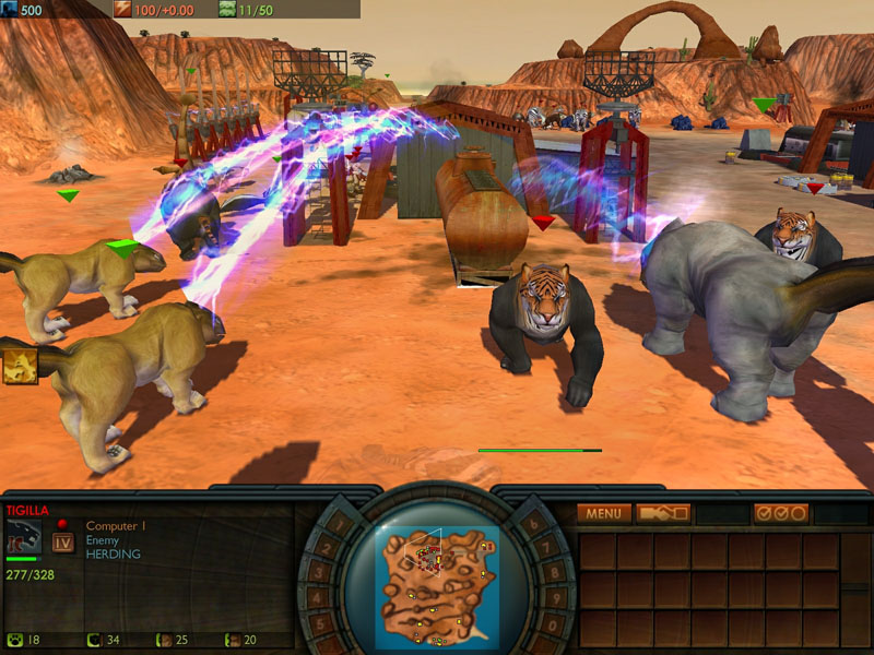 Kunena :: Topic: impossible creatures full game free pc