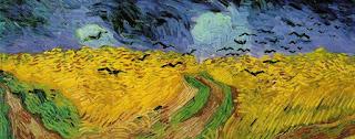 """Loving Vincent"". Η πρώτη ταινία που είναι εξολοκλήρου ζωγραφισμένη στο χέρι! (ΒΙΝΤΕΟ)"