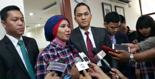 "Pasang Foto Profil ""212"" di Akun Whatsapp, Ketua KPU DKI Dilaporkan ke DKPP"