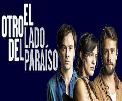 capítulo 102 - telenovela - el otro lado del paraiso  - teledoce