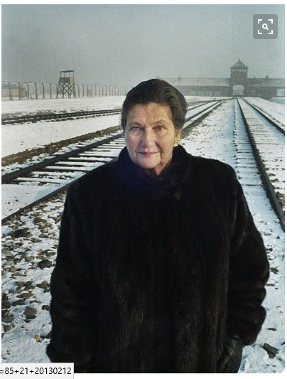 wehrmacht candy how did simone veil survive auschwitz. Black Bedroom Furniture Sets. Home Design Ideas