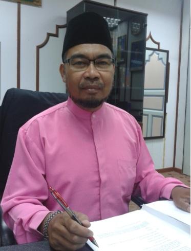 Mufti Terkejut jadi ALP MSNT