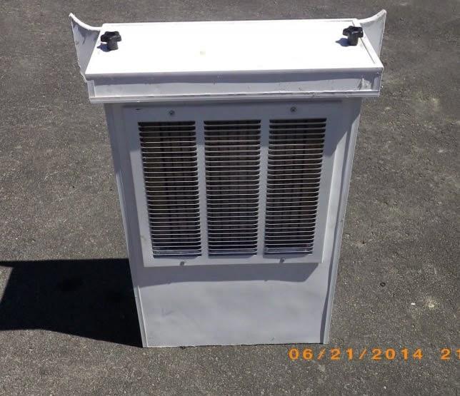 Builditsolar Blog Solar Powered Diy Rv Evaporative Cooler
