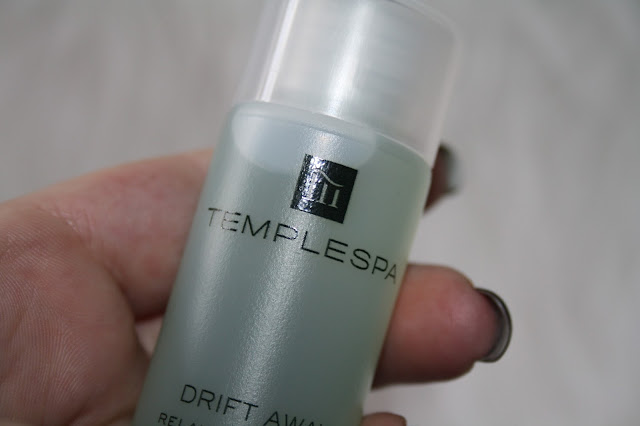 Drift Away - Temple Spa