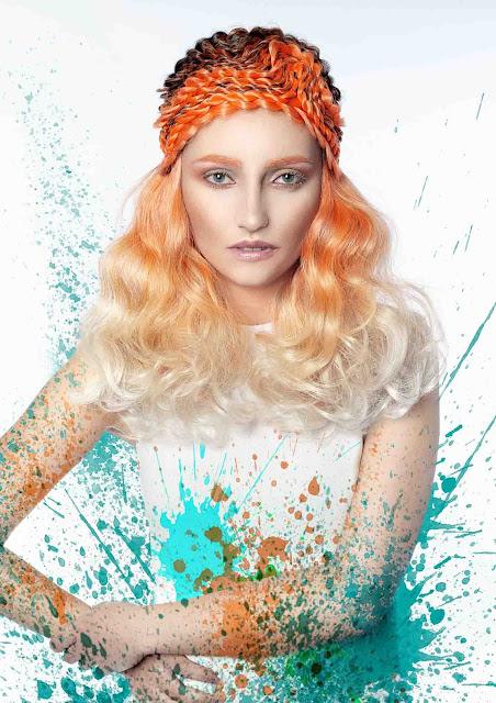colores de pelo fantasia