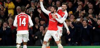 مباشر مشاهدة مباراة ارسنال وهيديرسفيلد تاون بث مباشر 13-5-2018 الدوري الانجليزي يوتيوب بدون تقطيع