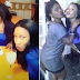 Tonto Dikeh Reaches Out To Halima Abubakar, Offers To Go Bald With Her