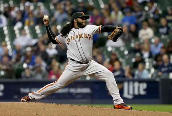 MLB: El Quisqueyano Johnny Cueto listo para aperturas de rehabilitación