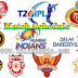 IPL 2019 MATCH SCHEDULE DATE OR TIME OR TEAM LIST. Ipl in india