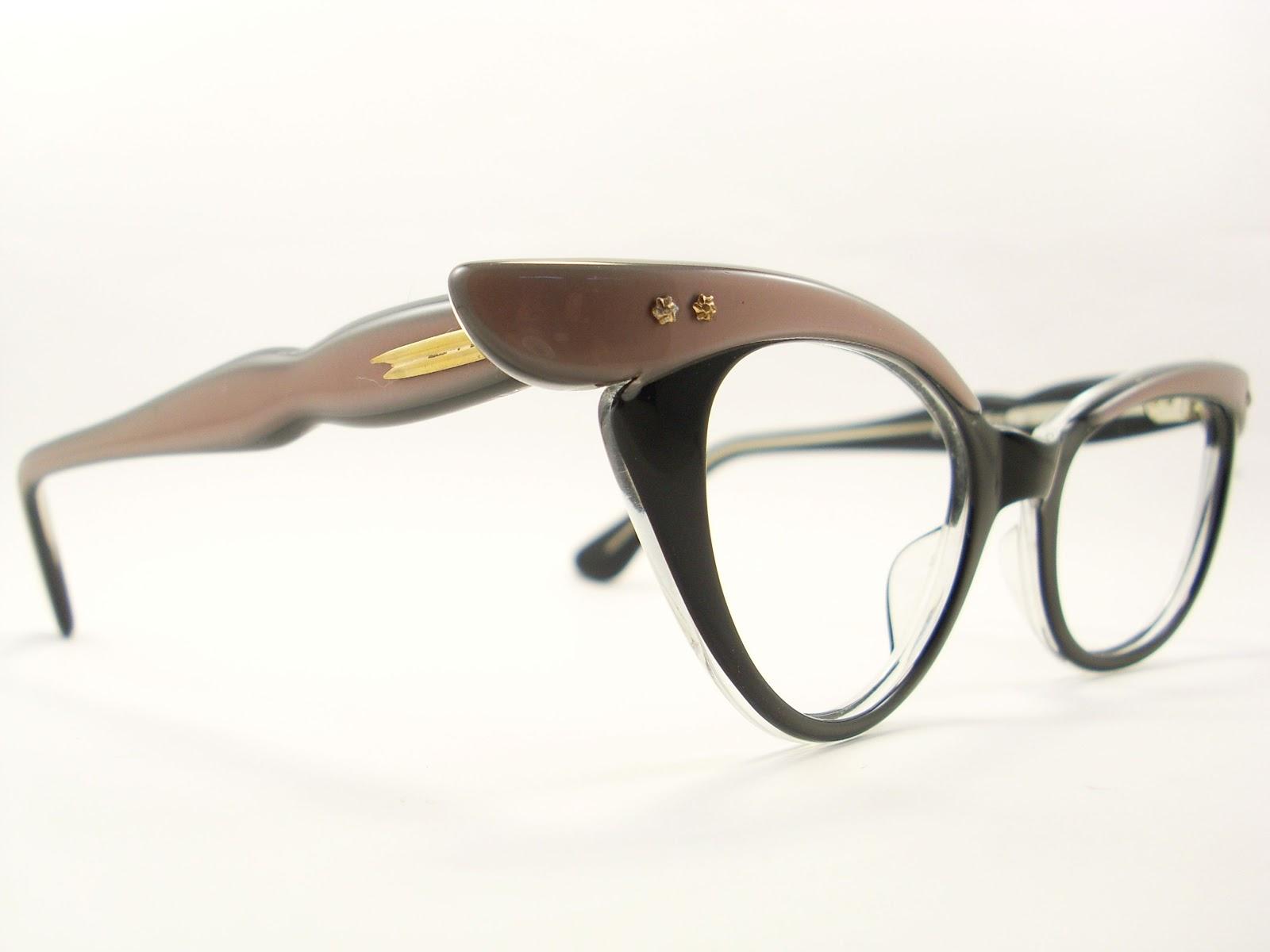 Eyewear Vintage 85