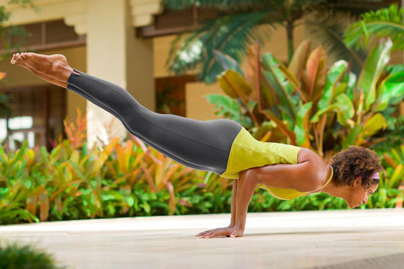 Mayurasana or Peacock Yoga Pose Steps and Benefits
