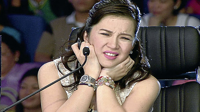 Kris Aquino 'silent' because of medical condition