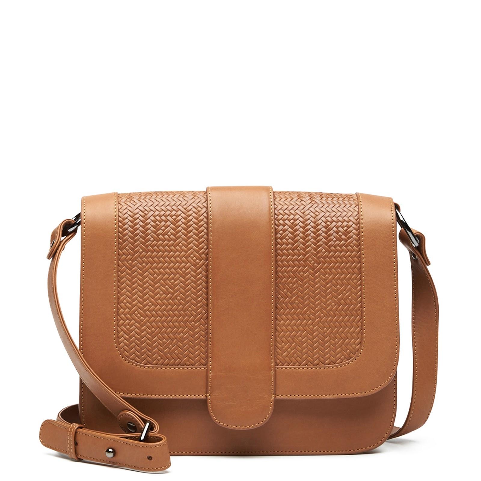 Solstice Bag